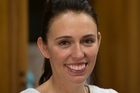 Jacinda Ardern is one of New Zealand's young politicians, Sarah Hall sits down with her to find out just what her aspirations are.