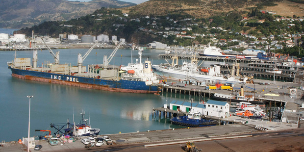 Further mediation at Lyttelton Port Co's container terminal has failed to reach a settlement.