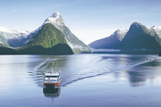 LINZ has published a list of the five quirkiest things its learned about New Zealand. Photo / File