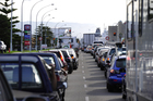 There's no doubt about it. Tauranga's roads are certainly getting more and more congested. Photo/File