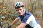 West Coast-Tasman MP Damien O'Connor has been grounded after breaking several ribs and puncturing a lung in a mountain bike crash at the Kaiteriteri bike park just over a fortnight ago. Photo / File