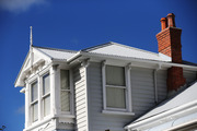 Auckland is among the world's least affordable cities because it has very high property prices and only moderate wages. Picture / Doug Sherring