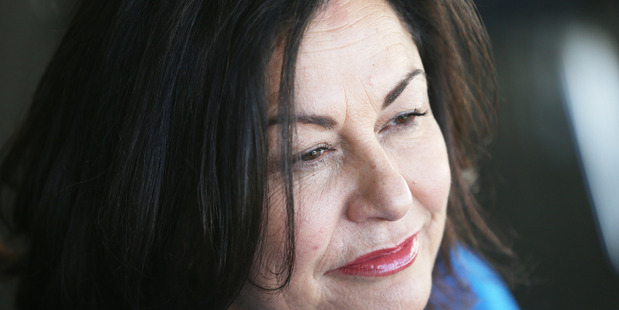 Nine schools currently have appointments signed off by Education Minister Hekia Parata. Photo / Doug Sherring