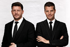 Could Manu Feildel and Pete Evans' relationship send MKR into crisis? Photo / Supplied