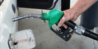 Inflation in December quarter is driven mostly by a rebound in fuel prices. Picture / Duncan Brown.