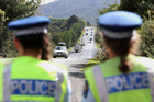 Police focused on bad driving around the Auckland region this week. Photo / File