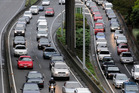 Drivers should check where the hotspots will be before hitting the road for the two upcoming long weekends, advises the NZTA. Photo / File