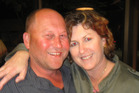 Tonya Maree Spicer, 47, and her husband Paul Anthony Spicer are on trial at Auckland District Court jointly charged with possessing methamphetamine for supply