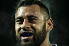 Patrick Tuipulotu left November's All Blacks tour early for