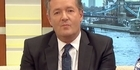 Watch: Watch: Piers Morgan calls out Ewan McGregor