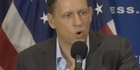 Watch: Archive: Peter Thiel explains Trump support