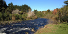 Waiwhakaiho River in New Plymouth. Photo / Supplied