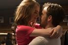 Emma Stone and Ryan Gosling in La La Land. Photo / Supplied