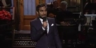 Watch: Watch: Aziz Ansari slams Donald Trump in hilarious Saturday Night Live monologue