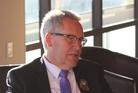Hamilton mayor Andrew King. Photo / file.