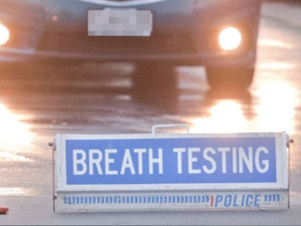 Drink driving mother nearly five times over limit