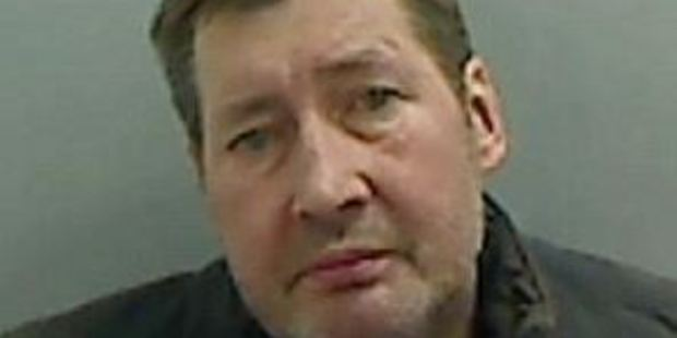 Michael Dunn, 57, was found guilty of a catalogue of harrowing sex offences. Photo / Cleveland Police