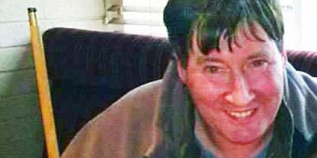 Loading Convicted paedophile Michael Dunn. Photo / Supplied