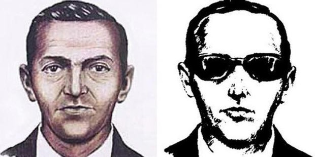 Watch 'Citizen sleuths' claim major breakthrough in DB Cooper mystery