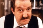 Gorden Kaye. Photo / Twitter
