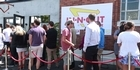 Watch: Watch: In-N-Out Burger pops up in Auckland