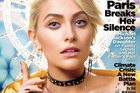 Paris Jackson 'breaks her silence' in the latest edition of Rolling Stone, claiming her father was murdered.