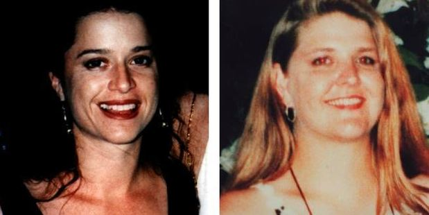Ciara Eilish Glennon, left, and Jane Rimmer. Photos / Supplied