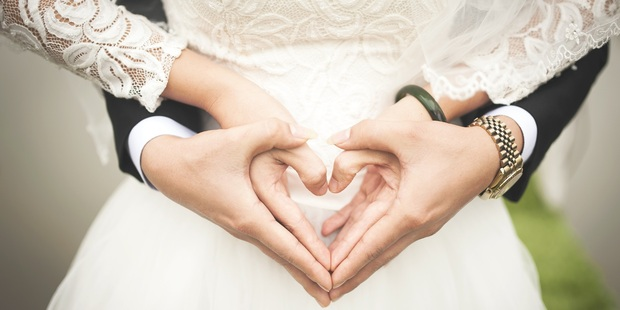 The hardest part was telling friends and family. Before going, we visited our parents to break the news: we were getting married, and they weren't invited. Photo / Pexels.com