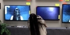 Watch: Watch: The Ring's Samara pull off scary prank in TV store