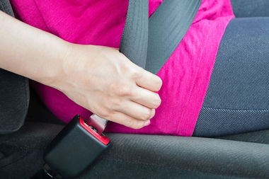There were 100 deaths last year associated with people not wearing seat belts. Photo / 123rf