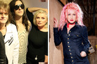 Blondi and Cyndi Lauper are teaming up for a Kiwi tour! Photos / Chapman Baehler, Guy Furrow
