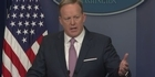 Watch: Watch: Trump spokesman Spicer defends 'most watched' inauguration claim