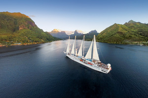 Enter to win with NZ Herald & Bon Voyage Cruises & Travel