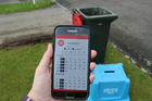 Plastic, paper or glass? A new app means Stratford residents won't find themselves asking that question anymore on recycling collection days.