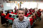 Balmoral School principal Malcolm Milner says Auckland schools face