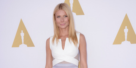 Actress Gwyneth Paltrow has spoken out against Weinstein who helped launch her career.