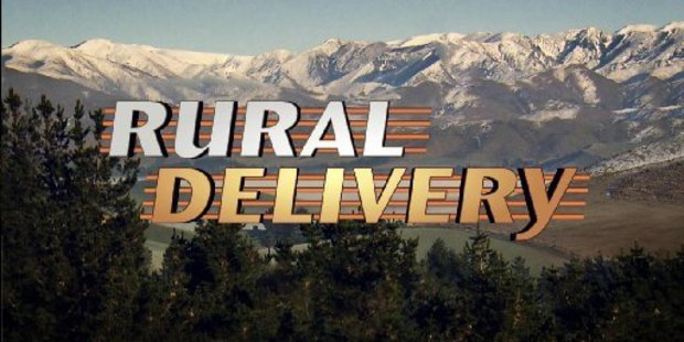 The Rural Delivery television programme faces an uncertain future after losing NZ On Air funding. Photo / TVNZ
