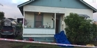 Watch: Raw: Hamilton house where a group sex and drug session ended in fatal shooting