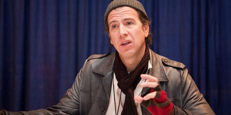 Scott Rosenberg. Photo/Getty