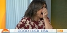Watch: Lisa Wilkinson farewelled on Today show