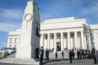 The Auckland War Memorial Museum and other cultural and heritage organisations that receive Auckland Council money will be reviewed. Photo / Greg Bowker