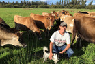 Federated Farmers president Katie Milne. Photo / Supplied