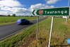 SH29, Kaimai and SH2 between Paeroa and Tauranga, have been identified as traffic hotspots ahead of Labour Weekend. PHOTO/George Novak