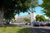 OUTBREAK: Control measures are in place at the Hawke's Bay Hospital after a number of patients were admitted highly contagious vomiting and diarrhoea bug, Norovirus. PHOTO/FILE