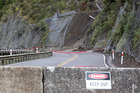 Parts of the gorge road should still remain open for tourism and walking tracks, writes Steve Carle. Photo / File