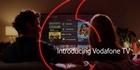 Watch: Vodafone annouces 'Vodafone TV'