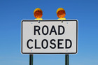 Two main highways in the South Island will be closed for most of the long weekend. Photo / 123RF