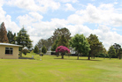 The Stratford Golf Course is looking good for the club's 100 Club Tournament on Saturday.