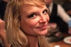 Genna Elvin, co-founder of tech company Tadaweb.