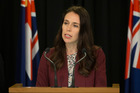 PM Jacinda Ardern says she will stick to her guns over her plans to reciprocate if Australia raises uni fees for Oz-based Kiwis. Photo /  Mark Mitchell